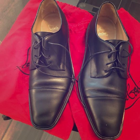 Men S 45 5 Christian Louboutins Shoes